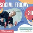 Black Social Friday : bons à gagner !
